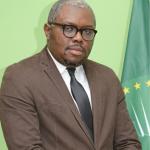 المفوض ريمي نغوي لومبو