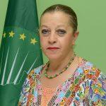 Hon. Maya Sahli-Fadel